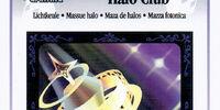 Halo Club - AR Card