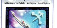 Sagittarius Bow - AR Card