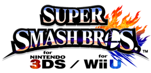 Supersmashbrosfor3dswiiulogo