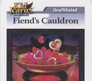 Fiend's Cauldron - AR Card