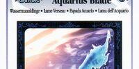 Aquarius Blade - AR Card