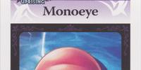 Monoeye - AR Card