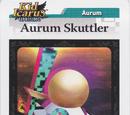 Aurum Skuttler - AR Card
