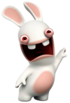 Rabbid's Invasion
