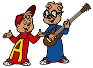 Play It Alvin and Simon