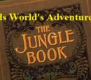 Kids World's Adventures of The Jungle Book