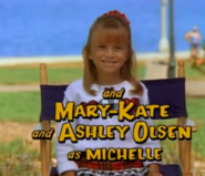 In season 8 opening