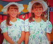 The Donaldson Twins