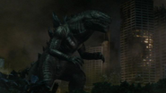 Zilla as seen in Godzilla Final Wars (2004)