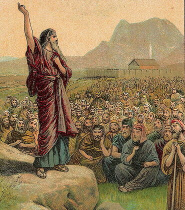 529px-Moses Pleading with Israel (crop)