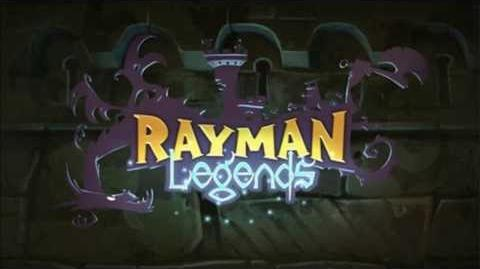 Boss 2 Hell's Gate - Extended - Rayman Legends Musik