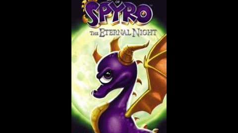 Spyro Eternal night soundtrack - Dreams-0