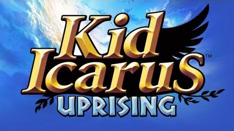 Kid Icarus Uprising Music - Lightning Battle