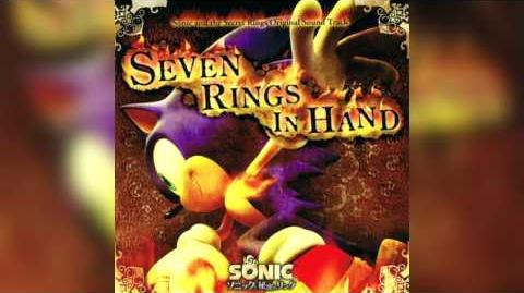 Sonic and the Secret Rings Music - Dinosaur Jungle