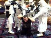 Stormtrooper Hostage