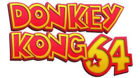 Angry Aztec Boss - Dogadon - Donkey Kong 64 Music Extended