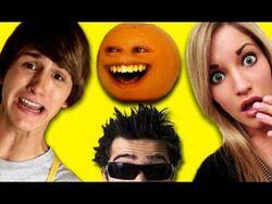 Kr annoying orange