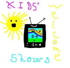 Kids' shows wiki
