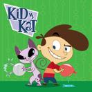 Kat and coop