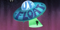 U.F. Float (Image Shop)