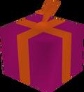 Random event reward detail