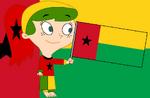 Fiona Munson (Guinea-Bissau)