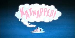 Kid Vs Kat Short - Katnapped! (1)