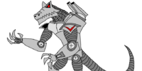 Fan:Robo formador de terra(reptiliano)