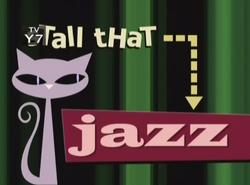 25-1 - Stall That Jazz