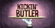39-1 - Kickin' Butler