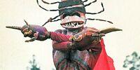 Carmine Spider