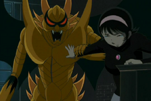 Golden Bat 1