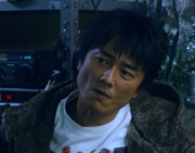 HanpeiHattori2014
