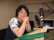 Tomokazu Seiki