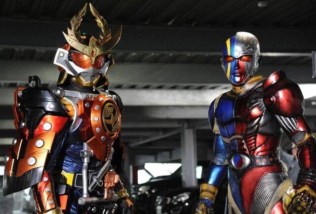 File:Kamen-Rider-Gaim-y-Kikaider-tendrán-un-crossover-2-Animemx.jpg