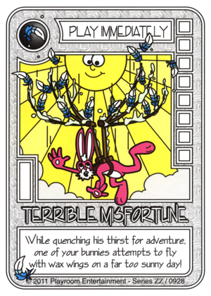 0928 Terrible Misfortune - Sunny Day-thumbnail