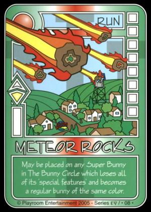 Psi 08 Meteor Rocks-thumbnail
