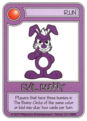 0886 Violet Evil Bunny-thumbnail