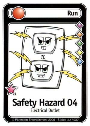032 Safety Hazard 04 - Electrical Outlet-thumbnail