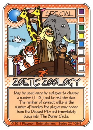 0848 Zoetic Zoology-thumbnail