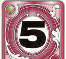 5 Dolla