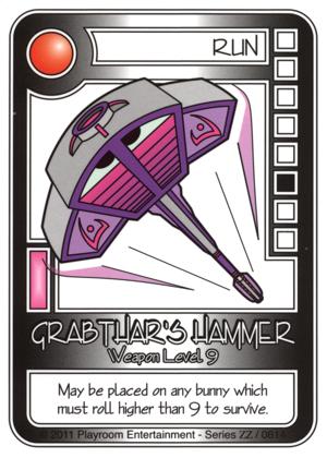 0814 Grabthar's Hammer-thumbnail