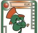 Lucky Clover (card)