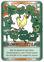 519 Hendecadruple Lucky Clover-thumbnail