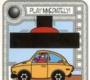 Terrible Misfortune – Fiat