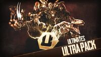KI Ultimate Ultra Pack