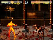 Killer Instinct Snes Screenshot 1