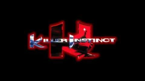 Killer Instinct Title Theme (Vintage Score) Alternate Version - Killer Instinct Soundtrack