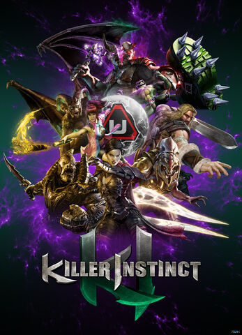 File:Killer Instinct Season 3 Poster.jpg