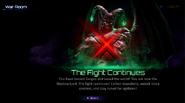 The Fight Continues SL win version